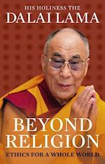 Beyond Religion af Dalai Lama XIV