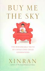 Buy Me the Sky af Xinran