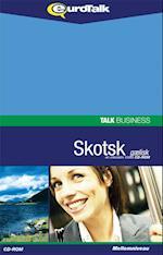 Skotsk gælisk forretningssprog CD-ROM