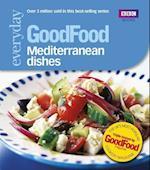 Good Food: Mediterranean Dishes af Angela Nilsen