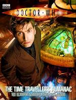 Doctor Who: The Time Traveller's Almanac (Doctor Who, nr. 56)