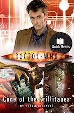Doctor Who af Justin Richards