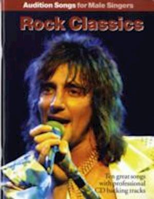 Audition Songs Male Rock Classic