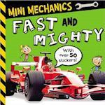 Mini Mechanics (Mini Mechanics)