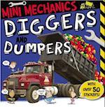 Diggers and Dumpers (Mini Mechanics)