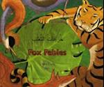 Fox Fables in Arabic and English (Fables from Around the World)