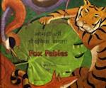 Fox Fables in Hindi and English (Fables from Around the World)