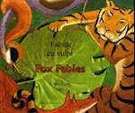 Fox Fables in Romanian and English