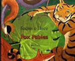 Fox Fables in Russian and English