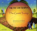 The Giant Turnip (Folktales)