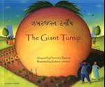 The Giant Turnip Gujarati & English (Folktales)