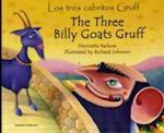 The Three Billy Goats Gruff (Folktales)