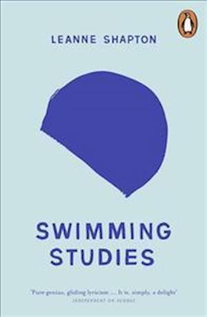 Bog, paperback Swimming Studies af Leanne Shapton