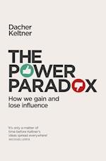 Power Paradox af Dacher Keltner