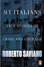 My Italians af Roberto Saviano