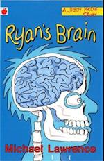 Ryan's Brain af Ellis Nadler, Michael Lawrence