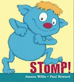 Stomp af Paul Howard, Jeanne Willis
