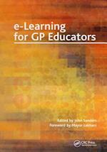 E-Learning for GP Educators af John Sandars