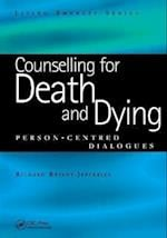Counselling for Death and Dying af Richard Bryant-Jefferies