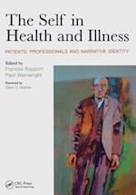 The Self in Health and Illness af Frances Rapport