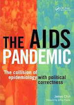 The AIDS Pandemic af James Chin
