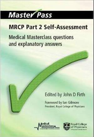 MRCP Part 2 Self-Assessment