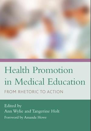 Health Promotion in Medical Education