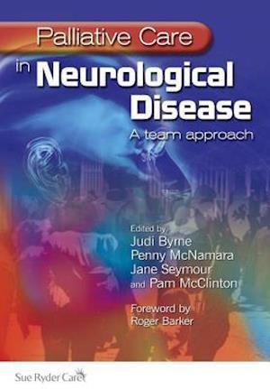 Palliative Care in Neurological Disease