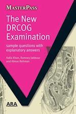 The New DRCOG Examination (Masterpass)