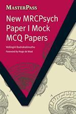New MRCPsych Paper I Mock MCQ Papers af Vellingiri Badrakalimuthu