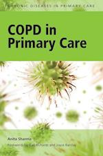 COPD in Primary Care af Anita Sharma