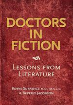 Doctors in Fiction af Borys Surawicz