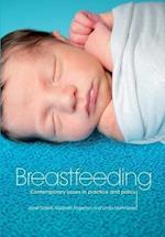 Breastfeeding af Janet Dalzell, Linda Martindale, Elizabeth Rogerson