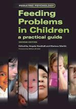 Feeding Problems in Children (Paediatric Psychology)