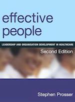 Effective People af Stephen Prosser