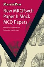 New MRCPsych Paper II Mock MCQ Papers af Vellingiri Badrakalimuthu
