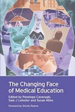 Changing Face of Medical Education