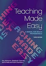Teaching Made Easy