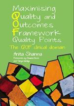 Maximising Quality and Outcomes Framework Quality Points af Anita Sharma