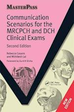 Communication Scenarios for the MRCPCH and DCH Clinical Exams af Mithilesh Lal, Rebecca Casans