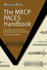 The MRCP PACES Handbook af Richard Kitchen, Saira Ghafur, Bryan Williams