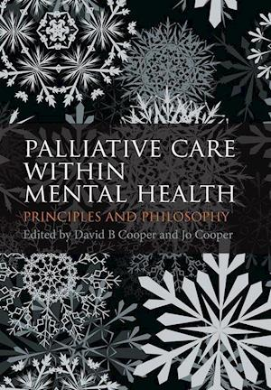 Cooper, D: Palliative Care within Mental Health