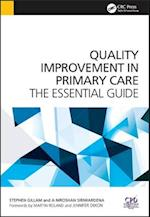Quality Improvement in Primary Care af Stephen Gillam