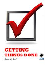 Getting Things Done (IMI Handbook of Management)