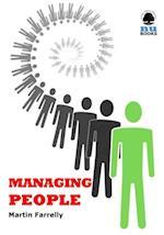 Managing People (IMI Handbook of Management)