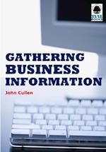 Gathering Business Information (IMI Handbook of Management)