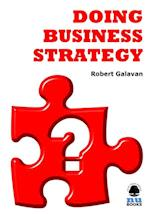 Doing Business Strategy (IMI Handbook of Management)