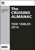 Cruising Almanac Tide Tables