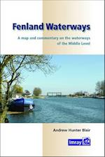 Fenland Waterways af Andrew Hunter-Blair