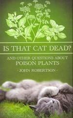 Is That Cat Dead? af John Robertson